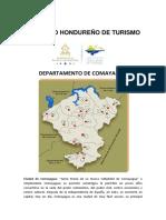 Departamento de Comayagua