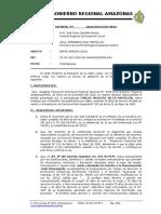INFORME APELACION VILCA SANTILLAN 25 AÑOS - EDUCACION.doc