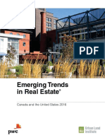 Pwc Emerging Trends in Real Estate 2016 En