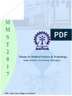 MMST2017 Brochure