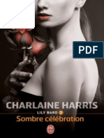 Harris Charlaine - Sombre Celeb - Athame