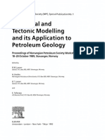 Structural and Tectonic Modelling and Its Application to Petroleum Geology [ R.M. Larsen, H. Brekke, B.T. Larsen and E. Talleraas]