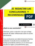 CONCLUSIONES Y RECOMENDACIONES  23-03-17.pptx