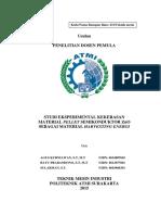 Penelitian Kompaksi ZnO_Agus Kurniawan_Politeknik ATMI Surakarta