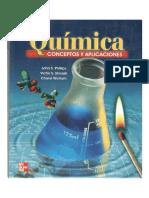 Quimica Aplicada ACIDOS Y BASES