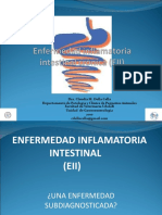 Presentacion EII Cronica