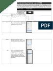 photoshop checklist unit 78 - ass 3