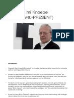Knoebel PDF