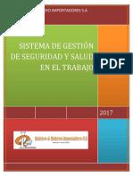 SISTEMA DE GESTIÓN DE SEGURIDAD Y SALUD EN EL TRABAJO.docx