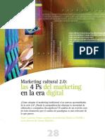 Las 4 Ps en La Era Digital
