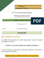 1)Fisica y Medicion (2014)