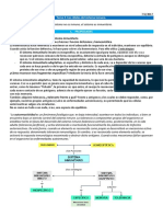 Tema 2 Inmunología
