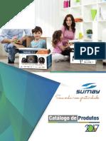 Catalogo Sumay