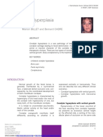 Condylar Hyperplasia