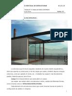 TPN ° 9- Continuidad estructural - Sintesis Tematica  - 2015
