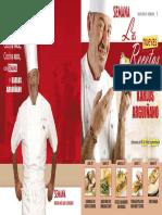 Las Recetas de Karlos Arguiñano de La Temporada 2007 y 2008
