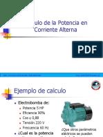 IEE272 - C05B - Ejemplo de cálculo de potencia electrica 2015.ppt