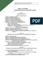 Legea Drepturilor de Autor 2005 -