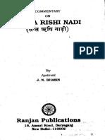 Sapta Rishi Nadi by Bhasin