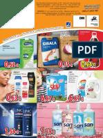 Folheto Cash Ultramar Junho
