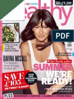 Healthy.magazine June July.2017 P2P