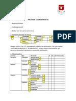 4. Pauta Examen Mental 2.pdf