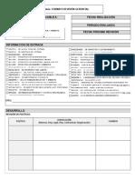 Revision Del Sistema d Egestion Por La Direccion