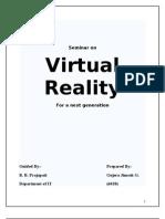 Virtual Reality Full Version