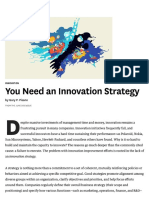 Case_6_You Need an Innovation Strategy