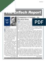 Consistency Control, EnTechReportV14_1