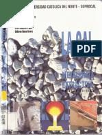 LA CAL en La Metalurgia Extractiva