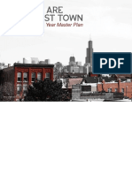 Complete West Town Master Plan