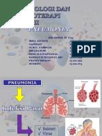 f.13 Pneumonia