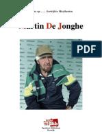 Focus Op Martin De Jonghe