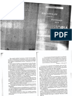 Gonzalez, A. Andamiajes Para La Enseñza de La Historia.