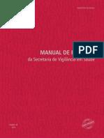 2014 SVS Manual Redacao Secretaria Vigilancia Saude