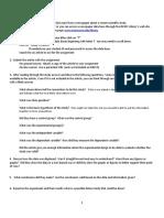 unit 1 scientific method current topic