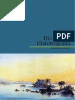 historia da historigrafia