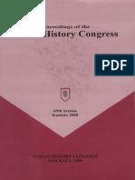 Non-brahmin Movement in Colonial Rayalaseema, A.d. 1916-1937_ihc_vol.69 (2008)