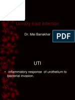 Urinary Tract Inf