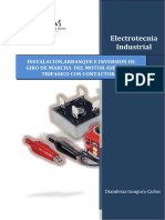 laboratorio 10 - Maquinas electricas