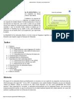 Autómata Finito - Wikipedia, La Enciclopedia Libre