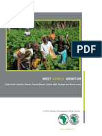 West Africa Monitor 2013