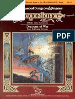 AD&D DL - Dragons of War.pdf