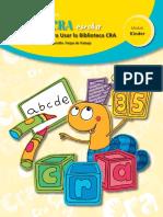 programalectorbibliocracuadernillokinder