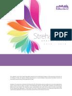 Streha Annual Report 2015-2016