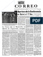 N°3La Conferencia de Bruselas y el derecho de autor, 1948