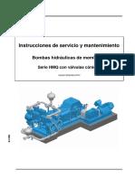 Manual HMQ Es