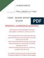 Almafuerte_Mueremonstruomuere
