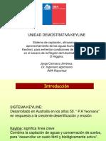Unidad Demostrativa Kyline